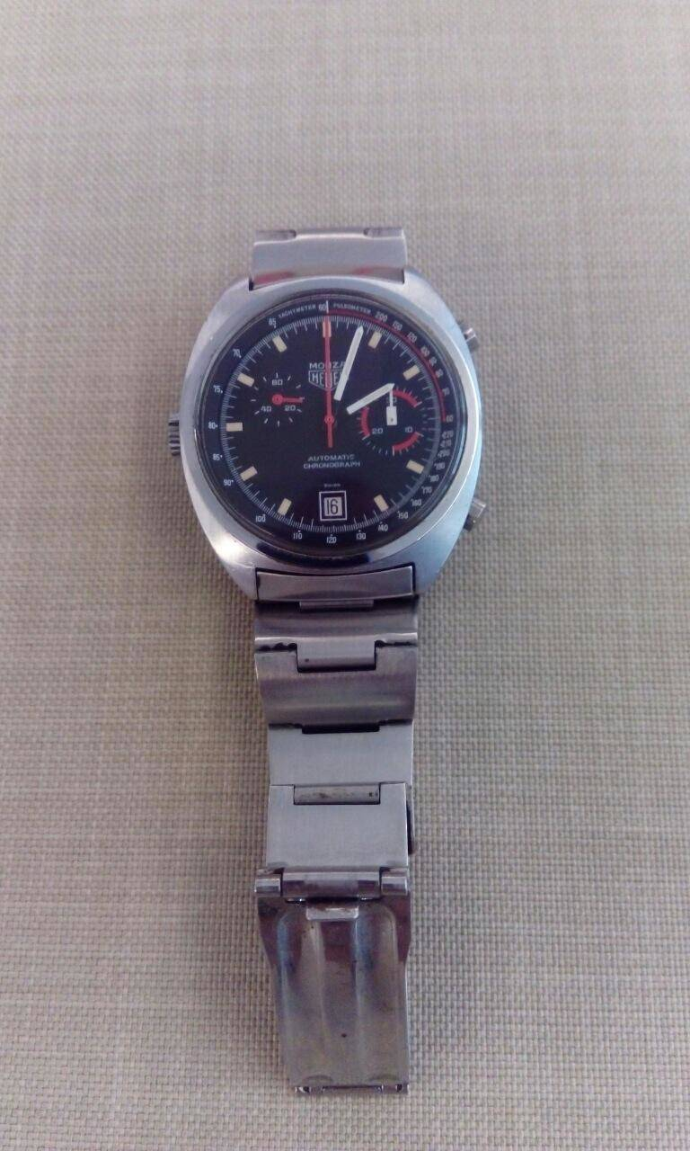 Prompt Vintage watch blog