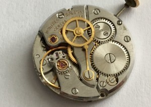 rolex 1225 movement