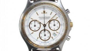 Chronograph JLC 630