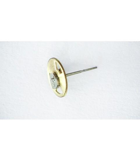 Landeron 148 chronograph runner wheel, mounted part 8000