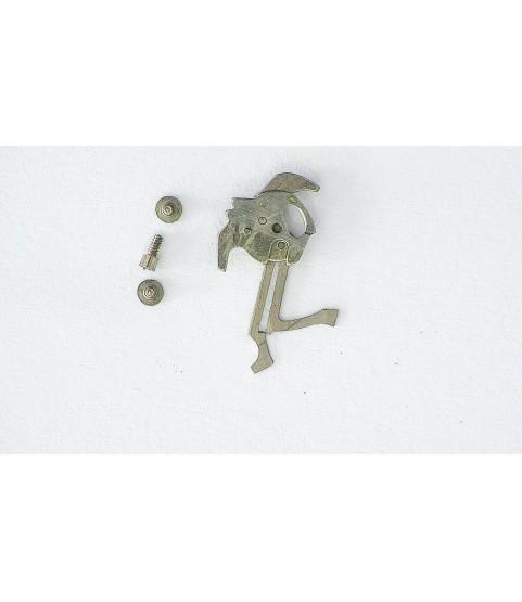 Landeron 148 hammer mounted part 8220