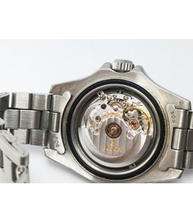 Automatic Tudor Princess Oysterdate Mini Submariner Watch Lady-Sub ref. 96090
