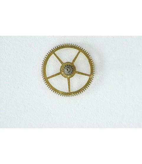 Valjoux caliber 7734 center wheel part 206