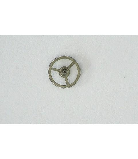Valjoux caliber 7734 driving wheel part 8060