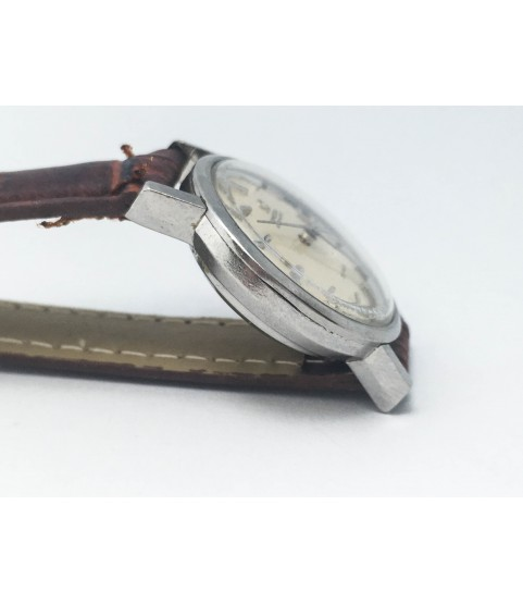 Vintage Automatic Omega Seamaster De Ville Ladie Watch