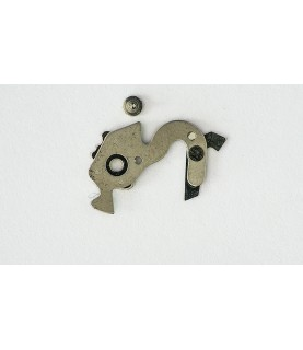 Valjoux caliber 7734 hammer mounted part 8220