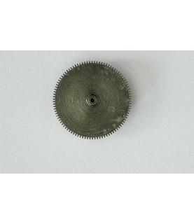 Valjoux caliber 7734 barrel wheel with mainspring part 182