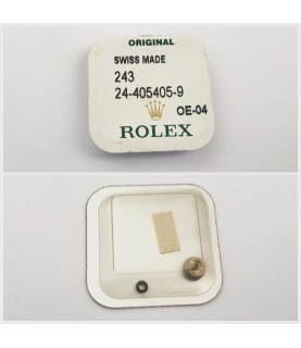 New Rolex Cellini for vintage watches crown part 24-405405-9