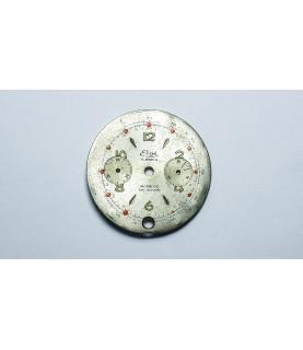 Landeron 187 Elge watch dial part