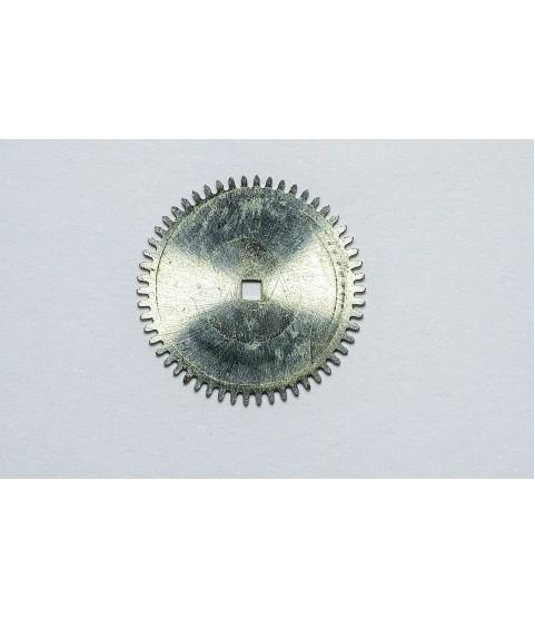 Landeron 187 ratchet wheel part 415