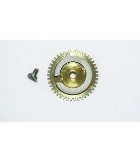 Landeron 187 date indicator driving wheel part 2556