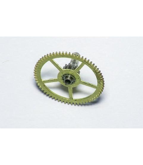 Landeron 187 center wheel part 206