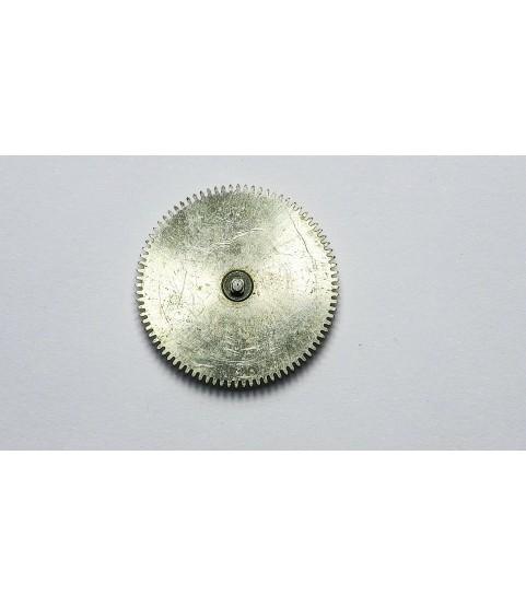 Landeron 187 barrel wheel with mainspring part 182