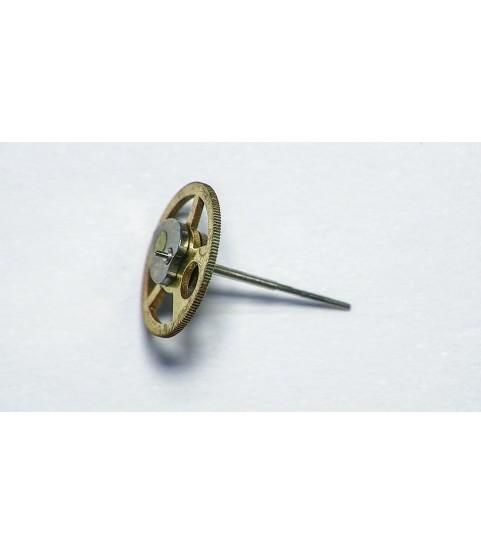 Landeron 187 chronograph runner wheel, mounted part 8000