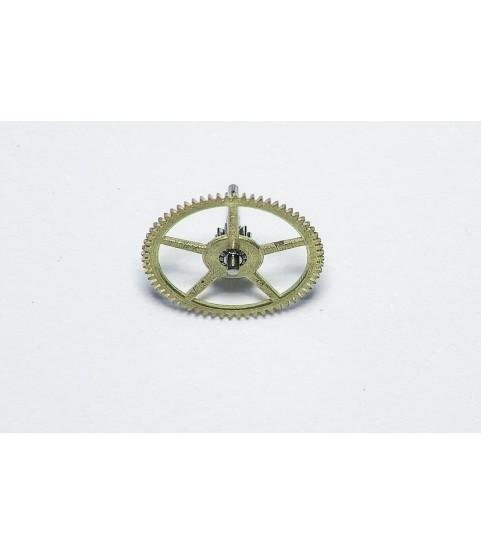FEF 170 center wheel part