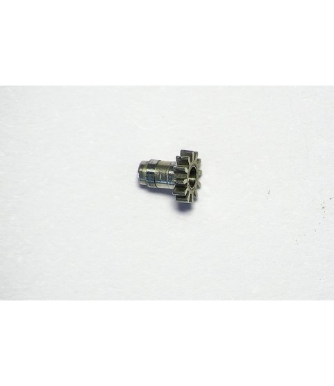 Zenith 146D free cannon pinion part 245