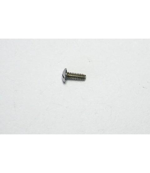 Zenith 146D dial screw part