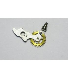 Zenith 146D sliding gear mounted part 8100