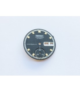 Seiko caliber 6139B watch dial part