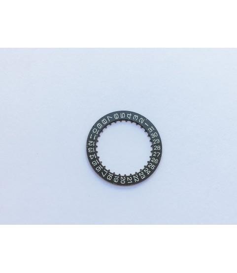 Seiko caliber 6139B date dial part 801618