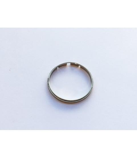 Seiko caliber 6139B movement holder ring part