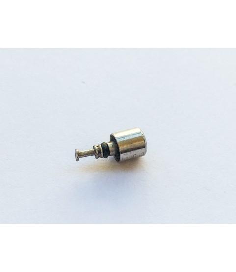 Seiko caliber 6139B chronograph button part