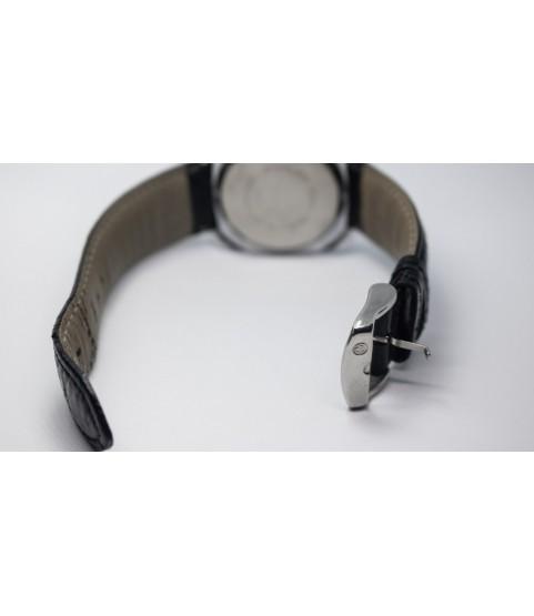 Vintage Flamor Chronograph Men's Watch Valjoux 7734 1960s