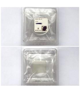 New Rolex 1665 Sea Dweller crystal glass 25-39 B25-39-A1