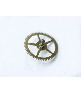 Seiko caliber 6139B third wheel and pinion part 231618