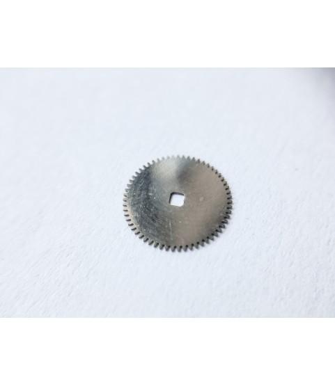 Seiko caliber 6139B ratchet wheel part 285614