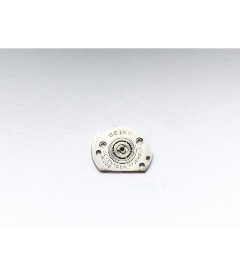 Seiko caliber 6139B framework for automatic device part 193463