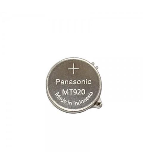 Seiko capacitor MT920, TS920, GC920 Casio CTL920 4969.205911