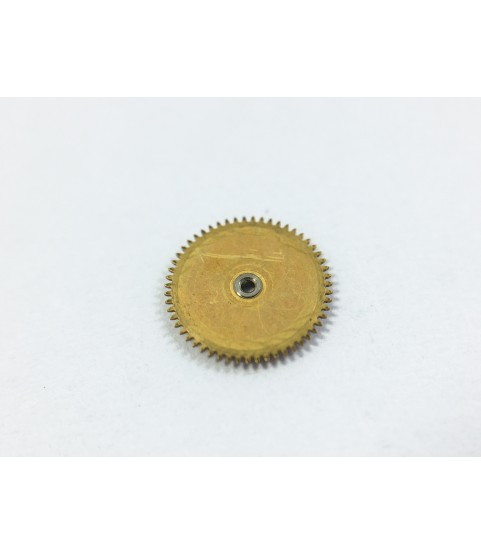 ETA 2651 date indicator driving wheel part 2556