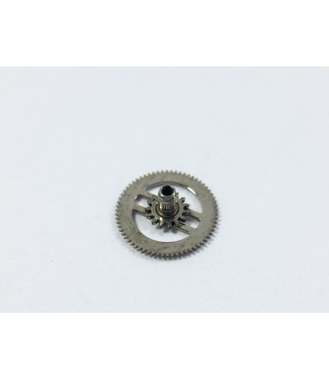 ETA 2651 cannon pinion with driving wheel part 242