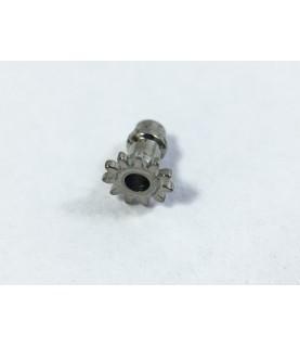 Zenith 2572C free cannon pinion part 245