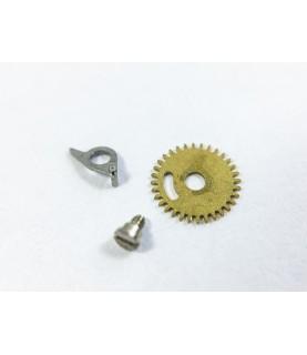 Zenith 2572C date wheel part 2615