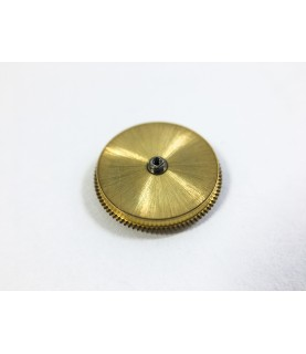 Zenith 2572C barrel wheel with mainspring part 180