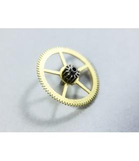 Zenith 2572C center wheel part 206