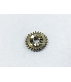 Zenith 2572C winding pinion part 410
