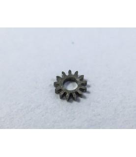 Movado caliber 375 setting wheel part 450