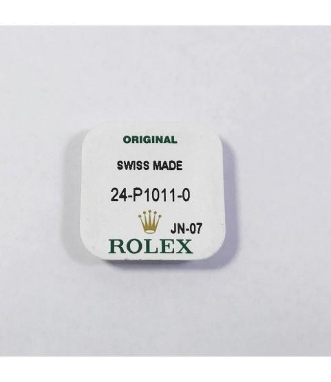 New Rolex Chronograph Jean-Claude Killy Corrector button 6036, 6236 24-P1011-0