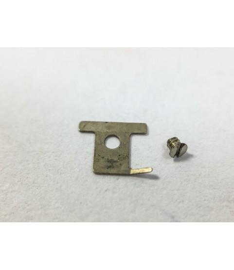 Seiko 4006A alarm setting wheel holder part 952805