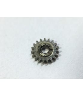 Seiko 4006A winding pinion part 283805