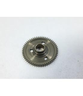 Seiko 4006A unlocking wheel part 948805