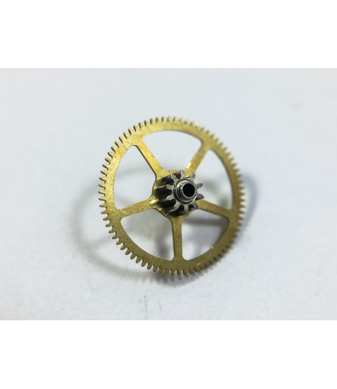 Seiko 4006A center wheel and pinion with cannon pinion part 224805