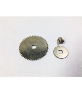 Seiko 4006A ratchet wheel part 285690