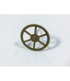 Seiko 4006A sweep second wheel and pinion part 241805
