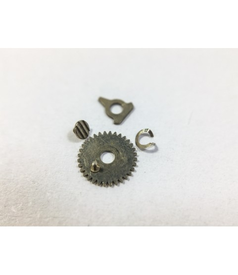 Seiko 4006A day and date driving wheel part 867805