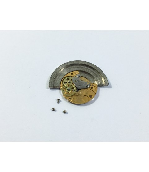 Tissot 2481 oscillating weight automatic rotor part 1130/2