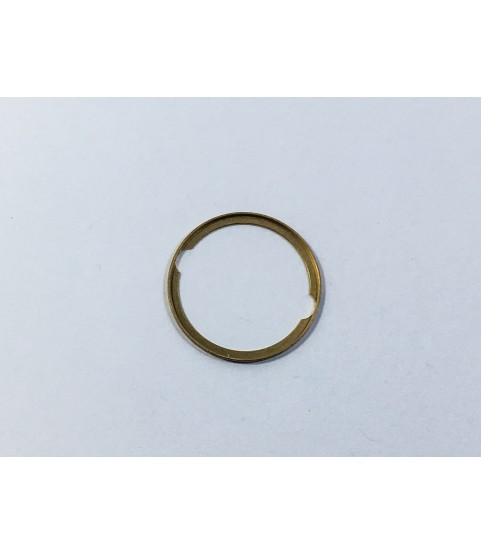 Tissot 2481 movement holder ring part